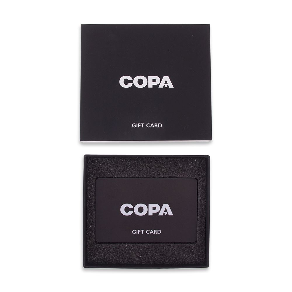 COPA Gift Card