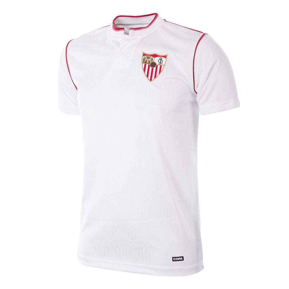 Sevilla FC Retro Collection