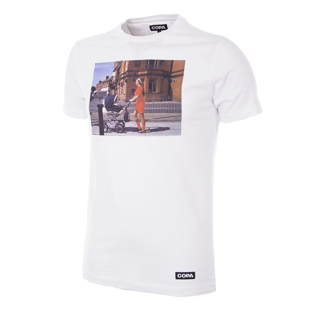 10 new T-shirts