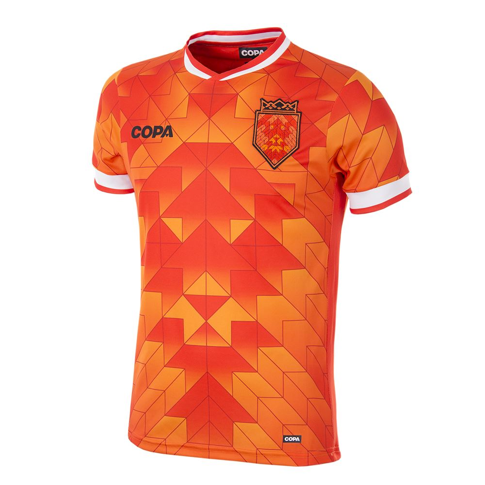 Nations League Football Shirts