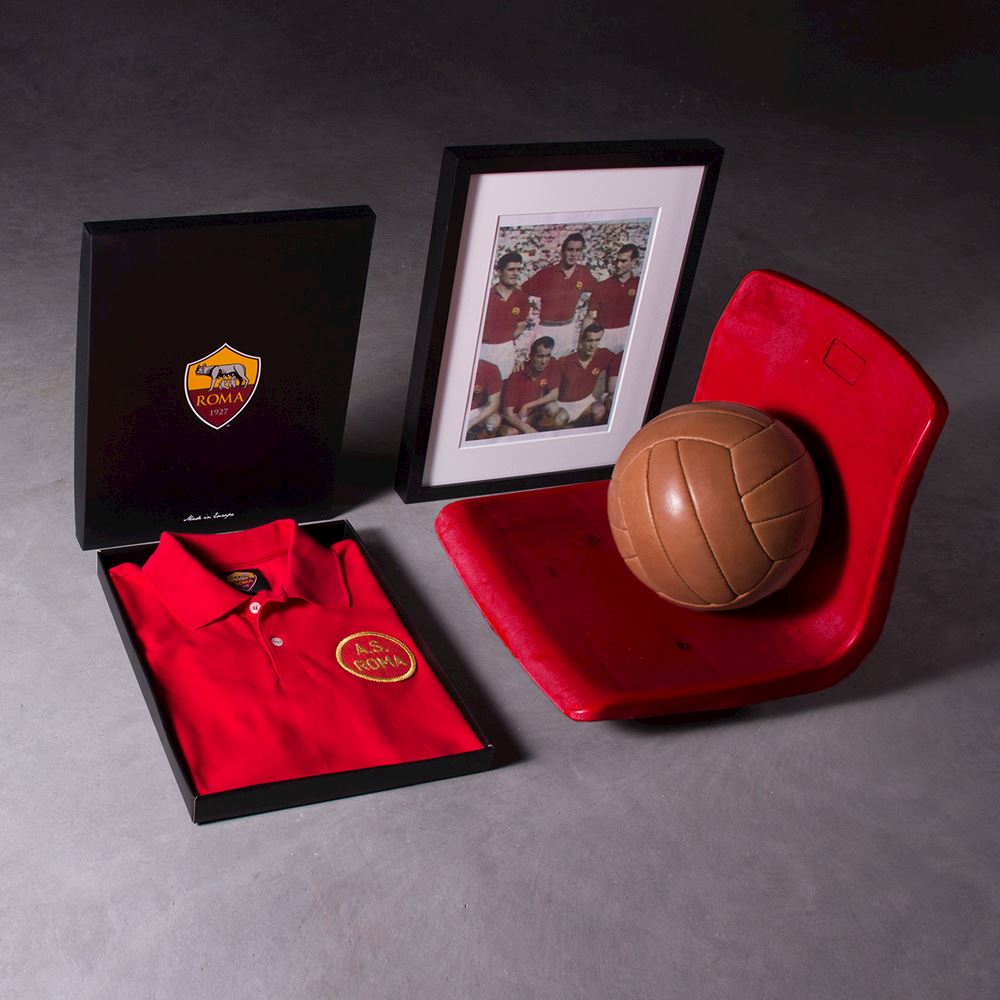 New AS Roma collection