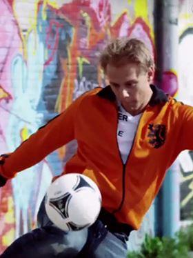 COPA | Armin van Buuren | Worn by famous