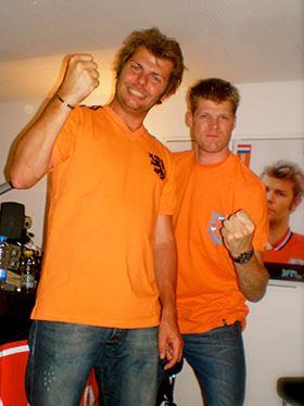 COPA | Coen & Sander | Worn by famous