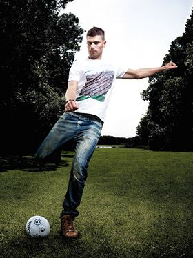 COPA | Danny Holla | Worn by famous