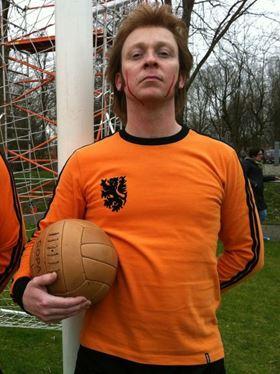 COPA | Dennis van de Ven | Worn by famous