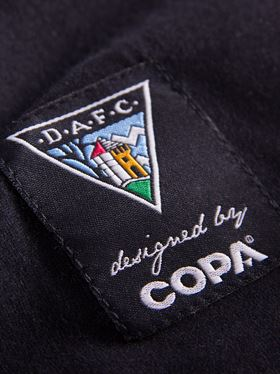 COPA x Dunfermline Athletic FC T-shirts