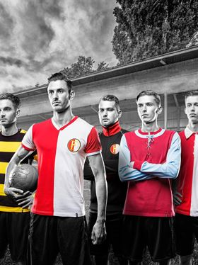 Feyenoord designed by COPA | Part 1