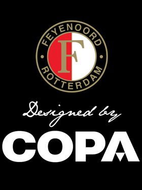 Feyenoord designed by COPA | Part 2