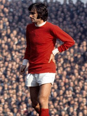 George Best T-shirts