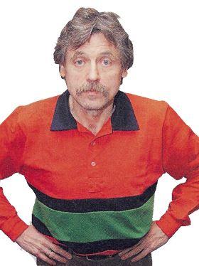 COPA | Johan Derksen | Worn by famous