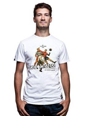 Kick Wilstra Vintage T-shirt