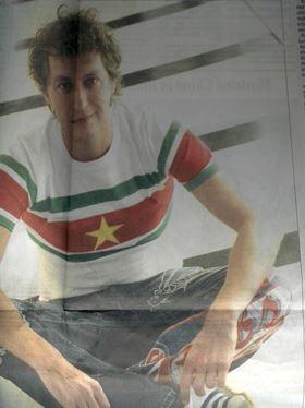 COPA | Kurt Rogiers | Worn by famous
