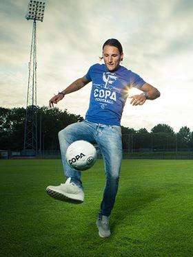 COPA | Nemanja Gudelj | Worn by famous