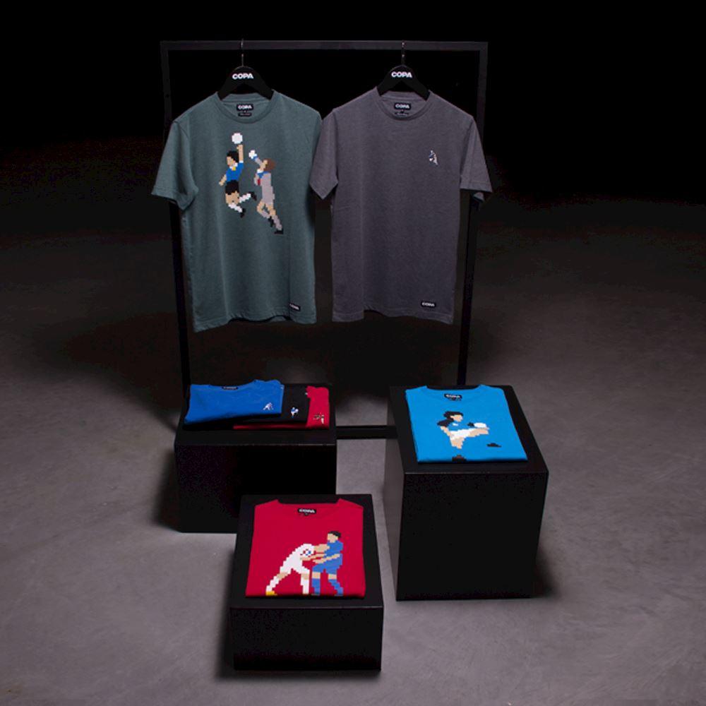 Pixel T-shirts