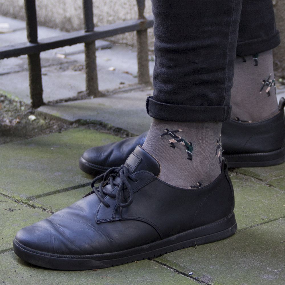 New casual socks