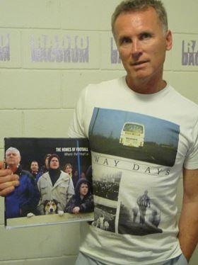 COPA | Stuart Roy Clarke | Worn by famous