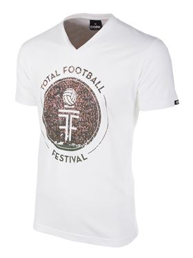 COPA x Total Football Festival