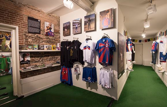 COPA Football Flagship Store