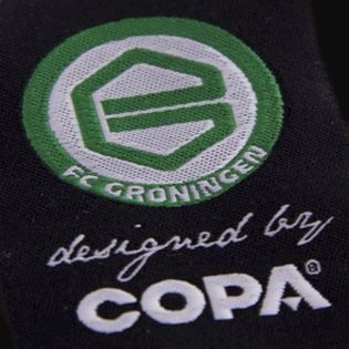 FC Groningen Martinitoren T-shirt by COPA