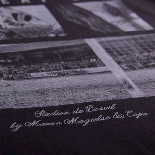 'The Great Old' of Royal Antwerp FC T-shirt by COPA and ACT AS ONE