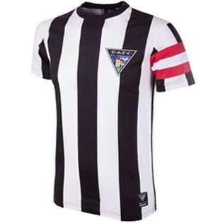 Dunfermline Athletic FC T-shirts by COPA