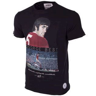 George Best collection by COPA