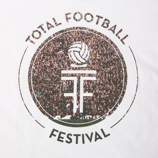 Total Football Festival by COPA