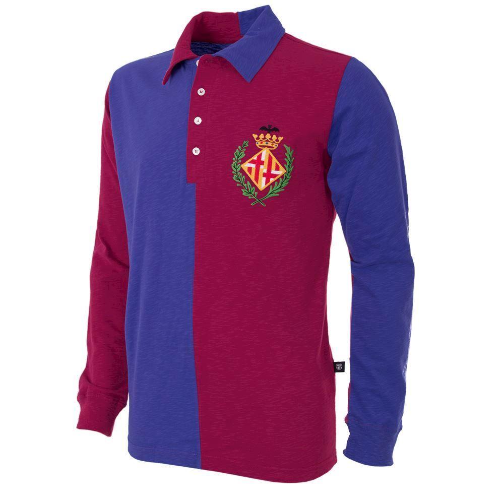 Retro Collection Fc Barcelona Shop Copa