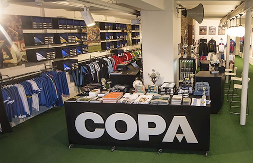 COPA Football Flagship Store