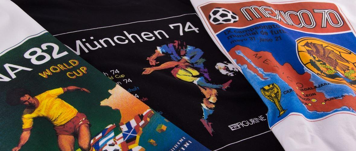 34d1d3288 Shop Panini Heritage T-shirts