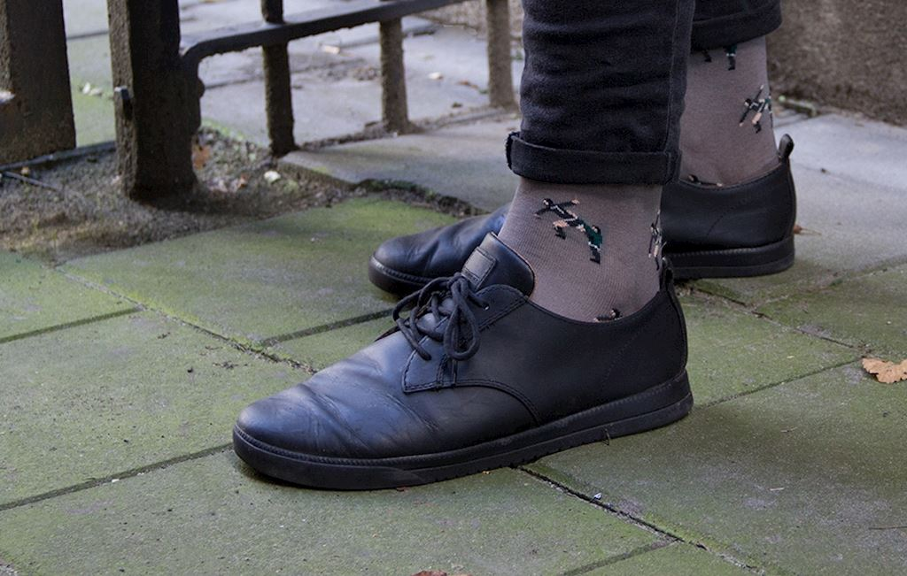 Sock mobiel