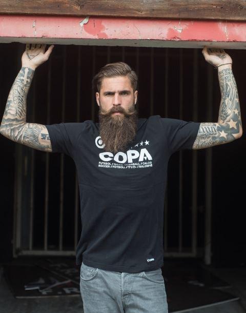 T-shirts DESKTOP